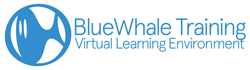 BlueWhale Digital Media Online Learning Platform